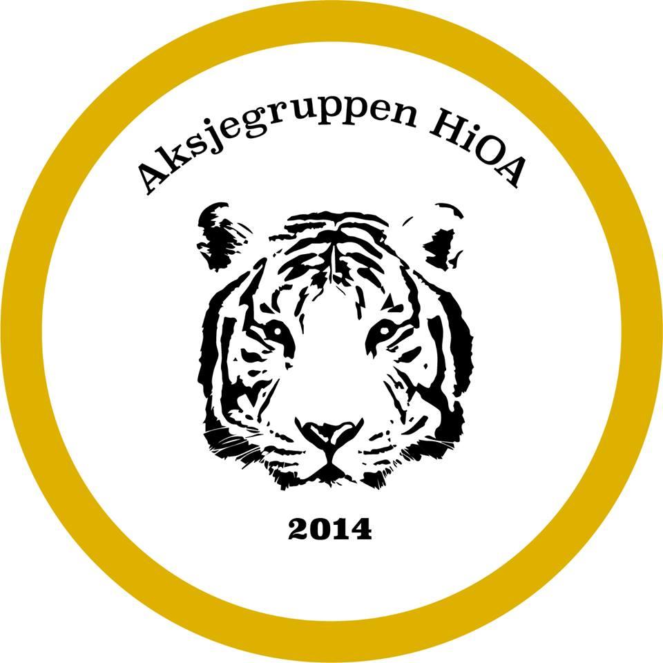 Aksjegruppen Logo