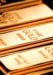 Vi går for gull med Robert Friman denne uken.